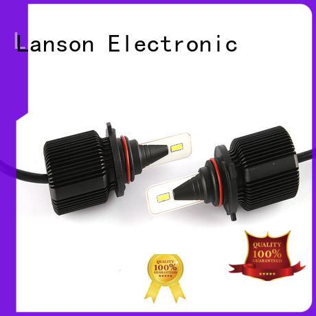 Lanson tail h9 led bulb for truck