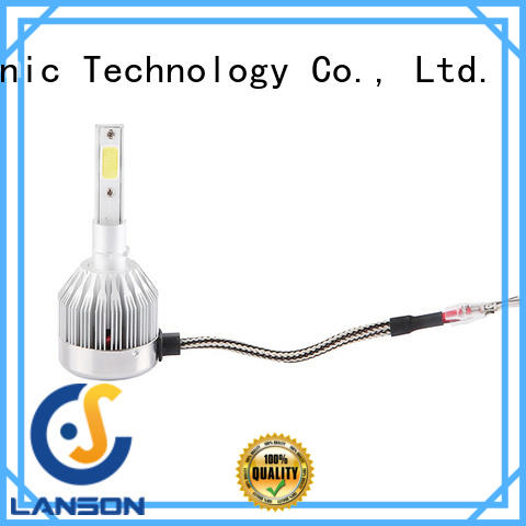 front h1 led bulb 8000k supplier for illumination