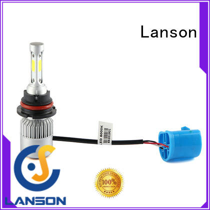 Lanson stable led car bulbs wholesale from China for truck