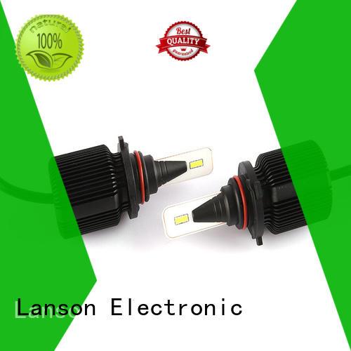 reliable 9007 led headlight bulb series foir lorry