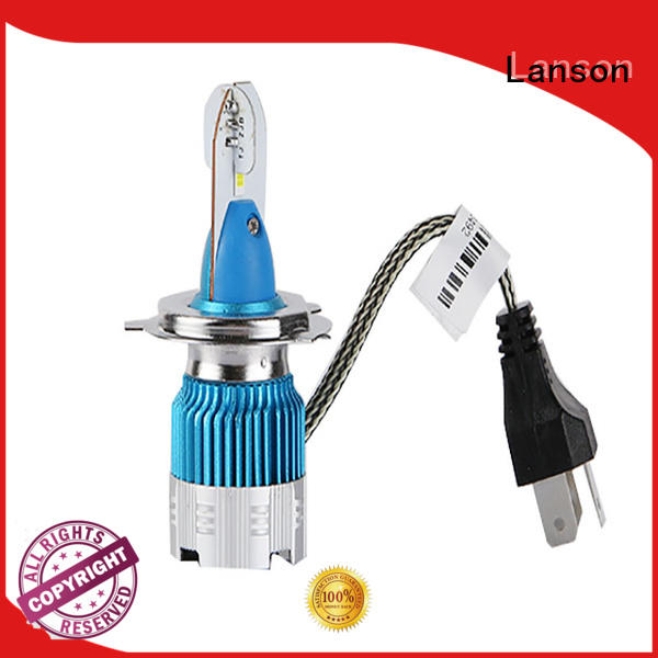 Lanson popular automotive led bulbs wholesale manufacturer for truck