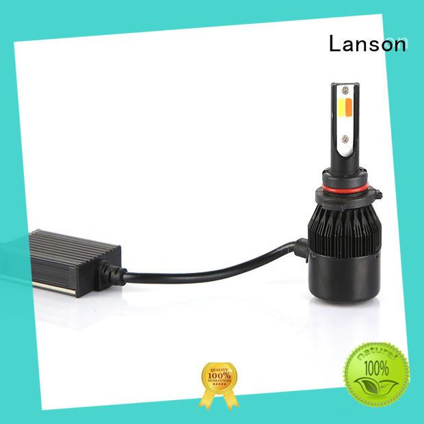 led flashing lights for vehicles for van Lanson