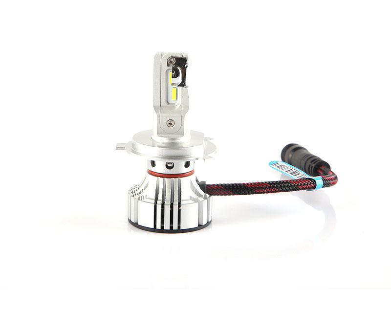 Car led headlight high quality perfect design F2-H4