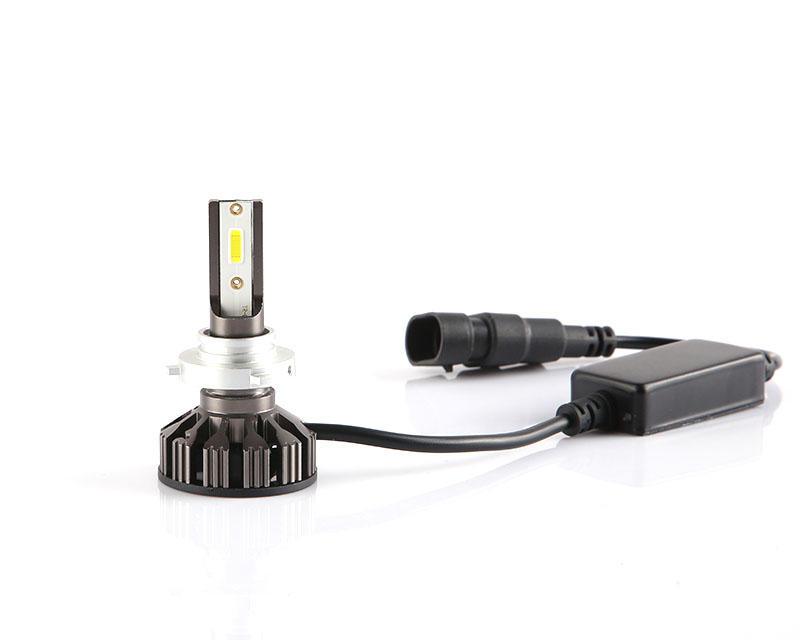 Super bright auto universal led headlight F6-9005