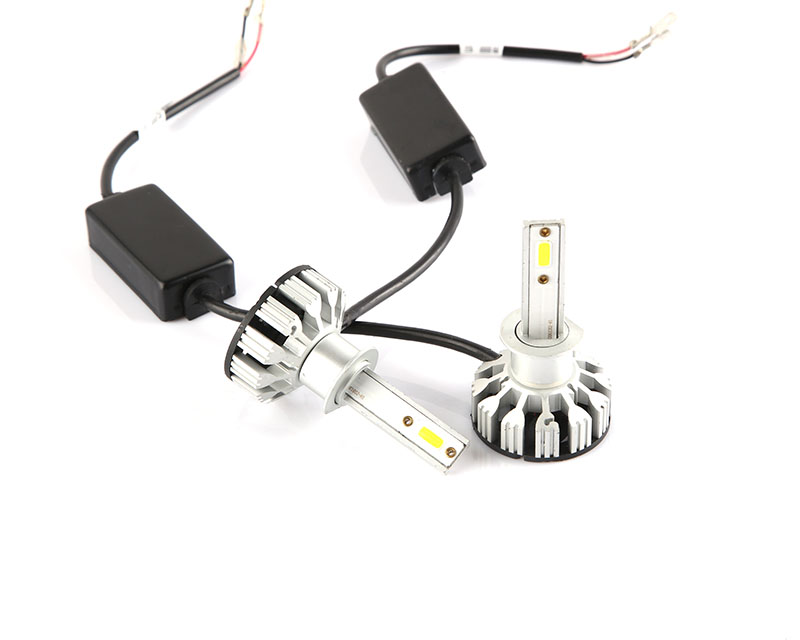 Lanson strong penetration auto led lights wholesale directly sale for illumination-2