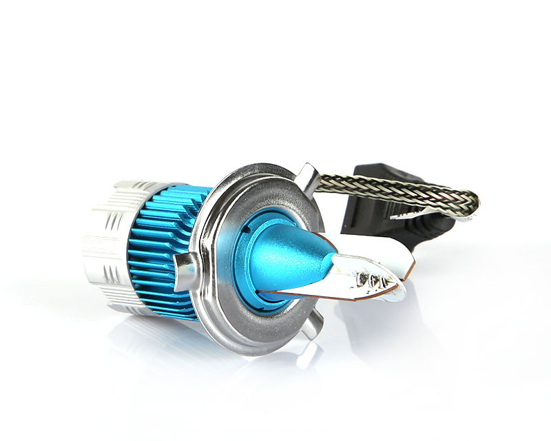 Lanson 9005 and 9006 led headlight bulbs from China for vehicles-2