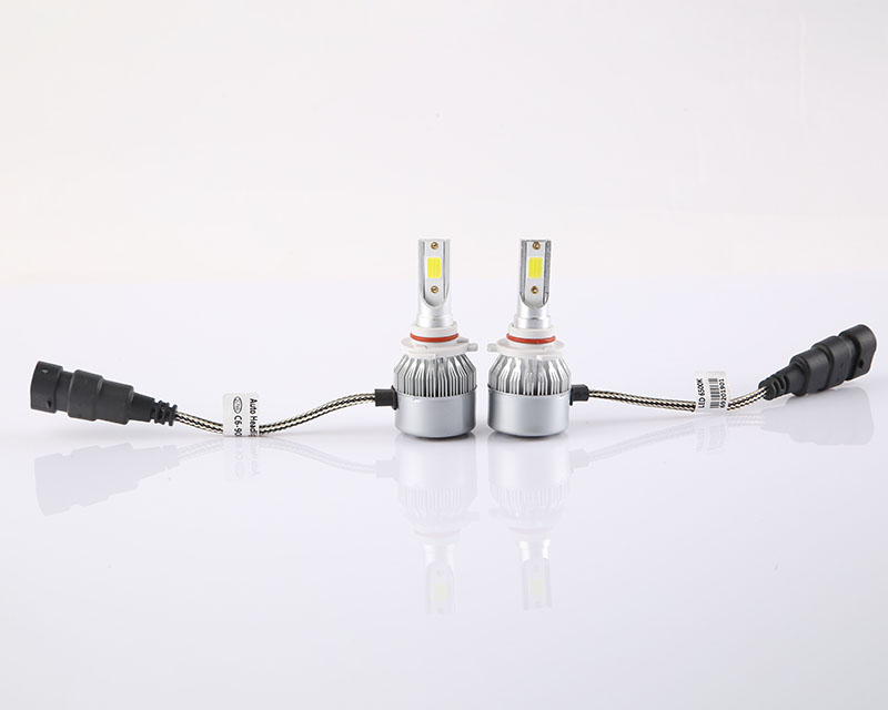 super bright c6 led headlight h4 supplier foir lorry-2