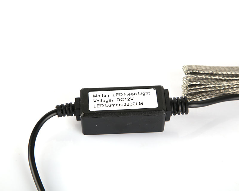 quality led h4 8000lm manufacturer for vehicles-1