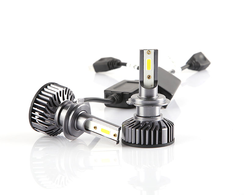 8000lm best led headlight kit manufacturer for illumination-1