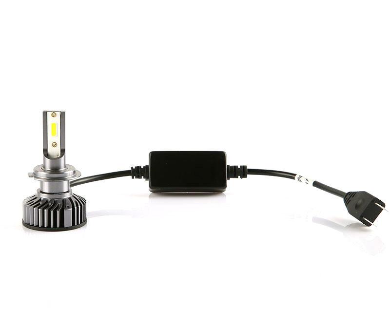Cheap super power automotive Car Led Headlight Bulbs F2-H7