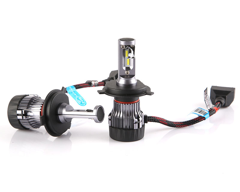 automotive mini headlights directly sale for van-2