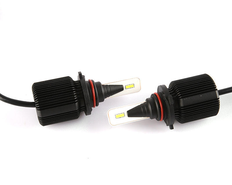 Lanson tail h9 led bulb personalized for van