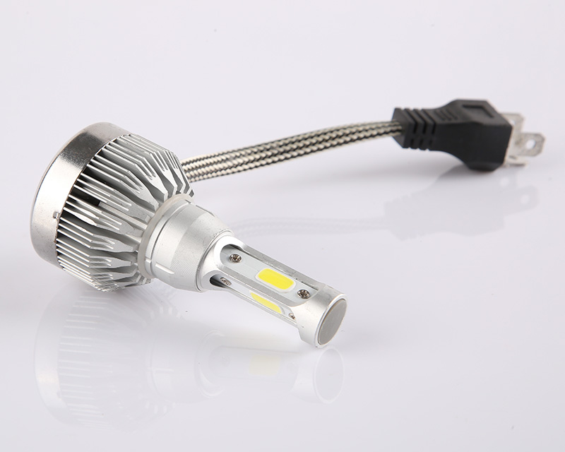 real wholesale led headlamps customized for truck-1