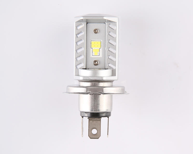 Best Motorcycle Headlight Bulb MT1