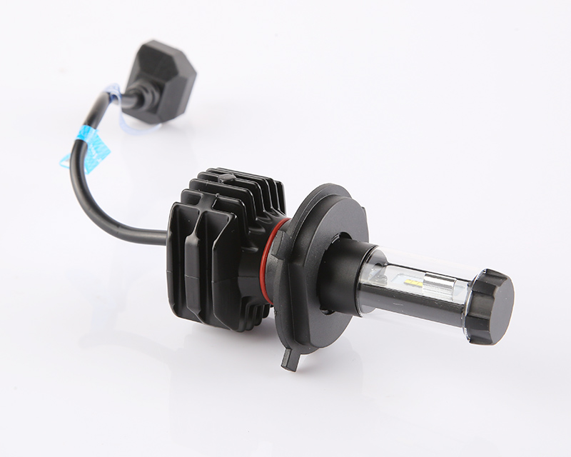 Lanson bulbs led auto headlamps manufacturer for truck-1