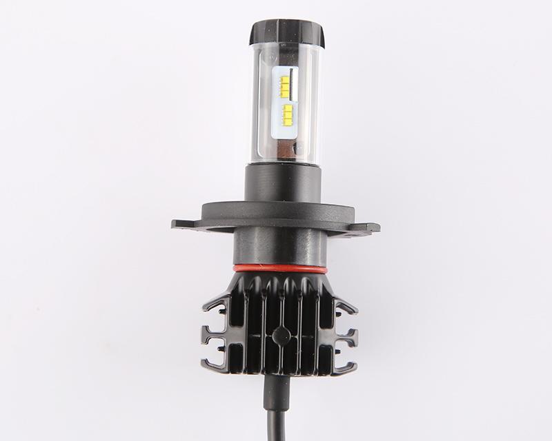 Apple To Motorcycle Headlamp Bulbs and car led headlight YZ