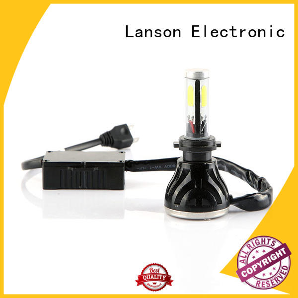 Lanson hot selling wholesale led bulbs for cars series for truck