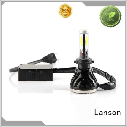 Lanson hot selling G5 best car headlights series for truck