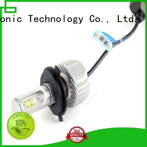 creative motorcycle led headlight bulb directly sale for truck