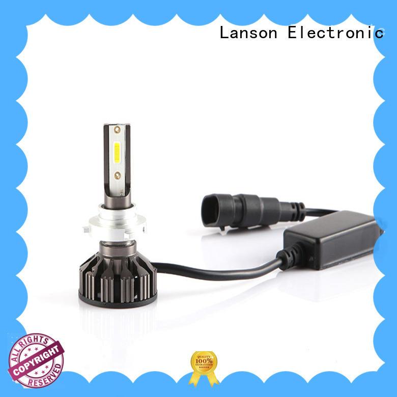 Lanson auto led lights wholesale directly sale for van