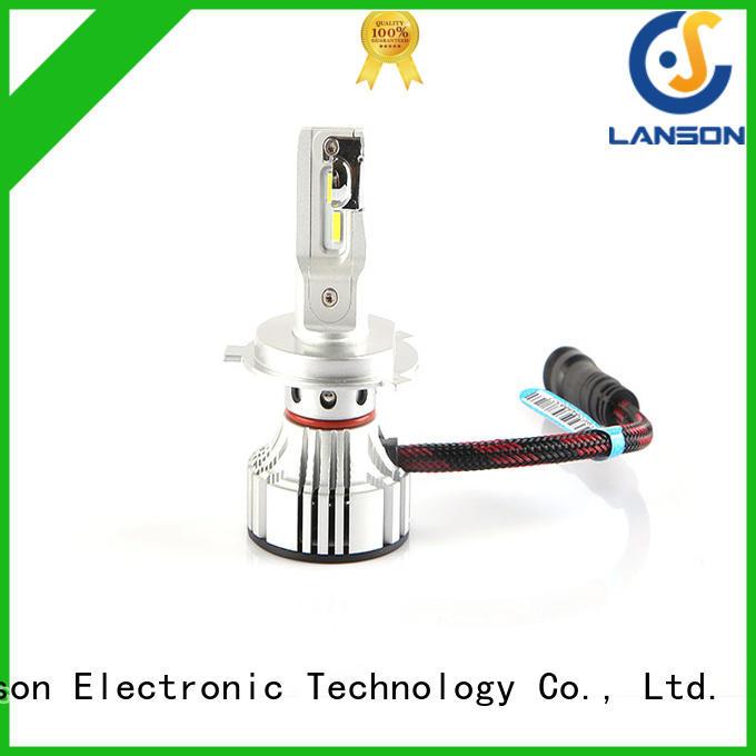 Lanson bulb wholesale car light manufacturer foir lorry