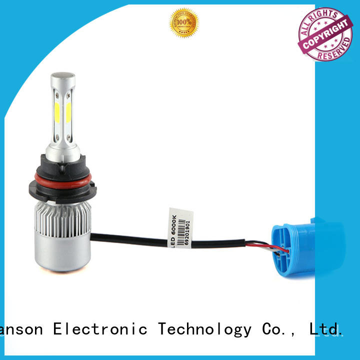 Lanson reliable best replacement headlight bulbs personalized for truck