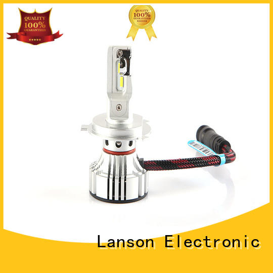 Lanson super power bmw f20 led headlights manufacturer for illumination