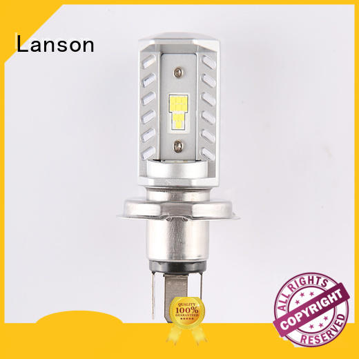 Lanson headlamp wholesale customized for van