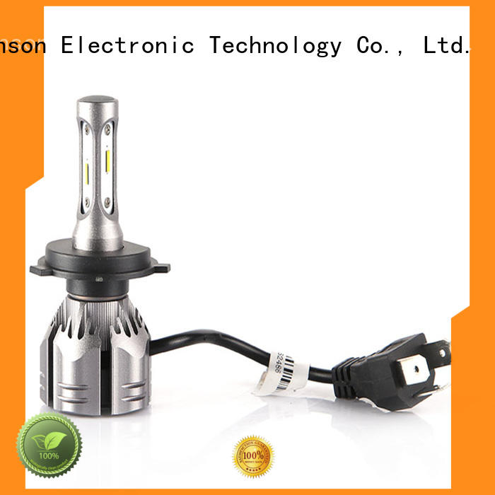 Lanson best 9005 led headlight bulb design foir lorry