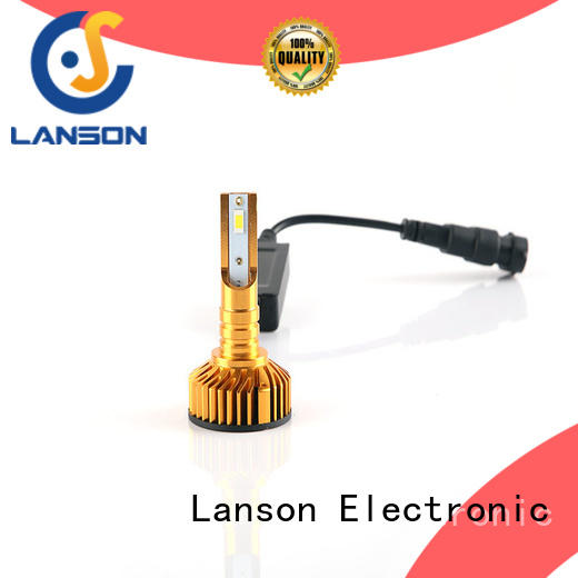 Lanson bmw f20 led headlights supplier for truck
