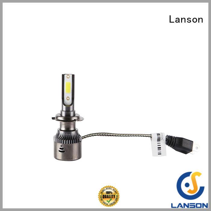 Lanson best h11 headlight bulbs customized foir lorry