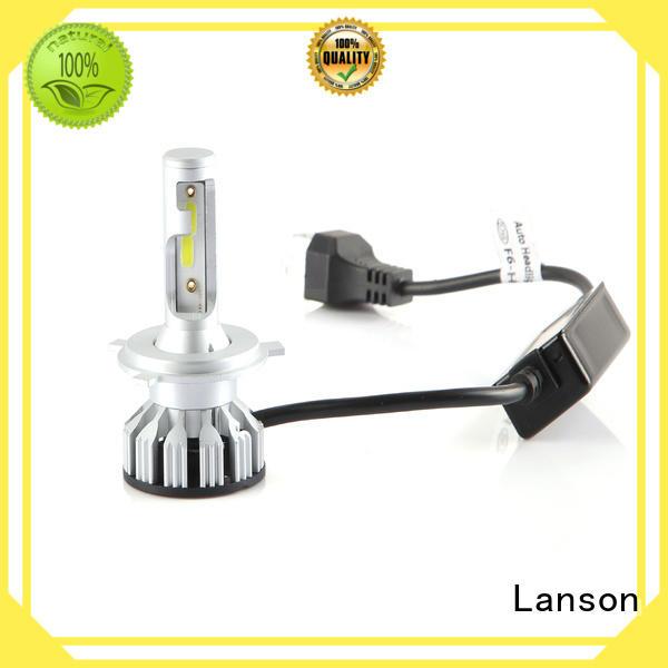 Lanson interior 12v h4 led bulb design for vehicles
