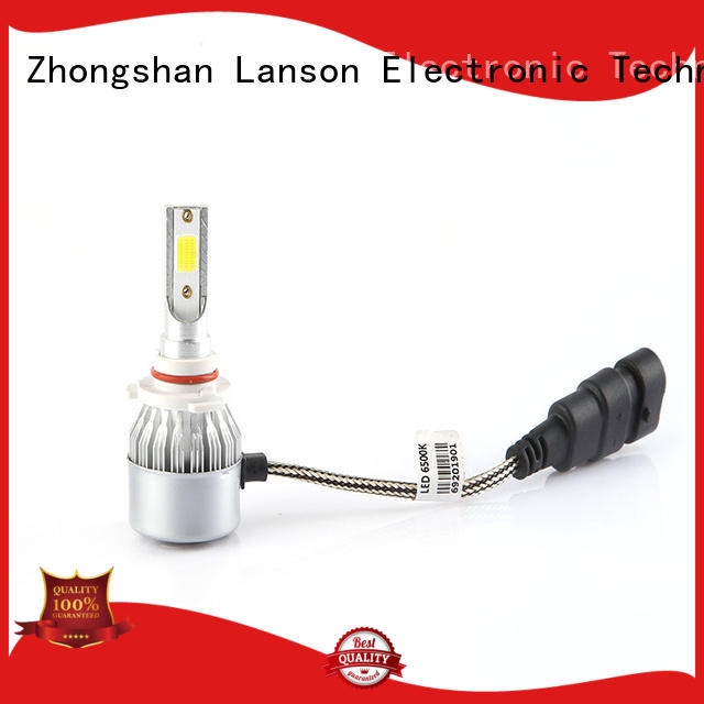 high quality led c6 h11 customized for truck