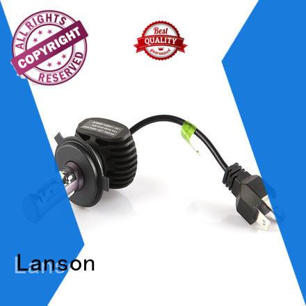 Lanson h4 car bulb personalized foir lorry