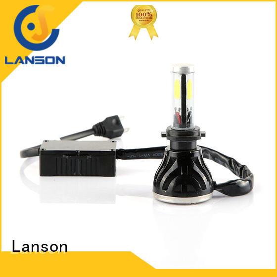 Lanson best h3 headlight bulb factory price for truck