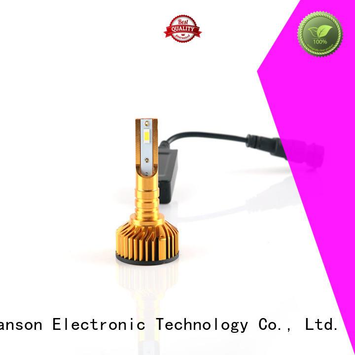 led h1 led bulb directly sale for truck