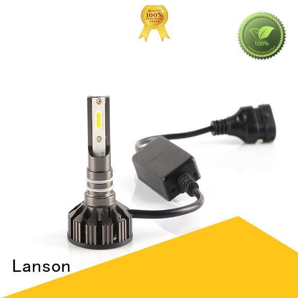 super bright led car headlights for truck Lanson
