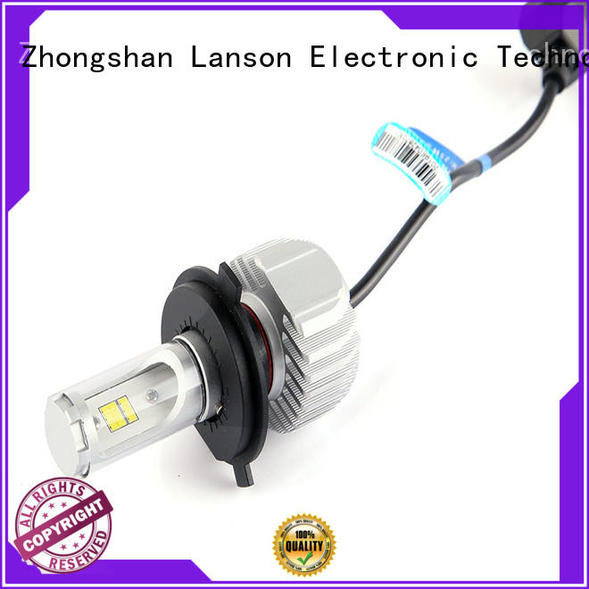 long lasting 3S Y19 motorcycle headlight factory price for truck