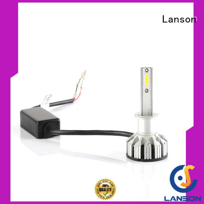 white super bright car headlight bulbs manufacturer for vehicles