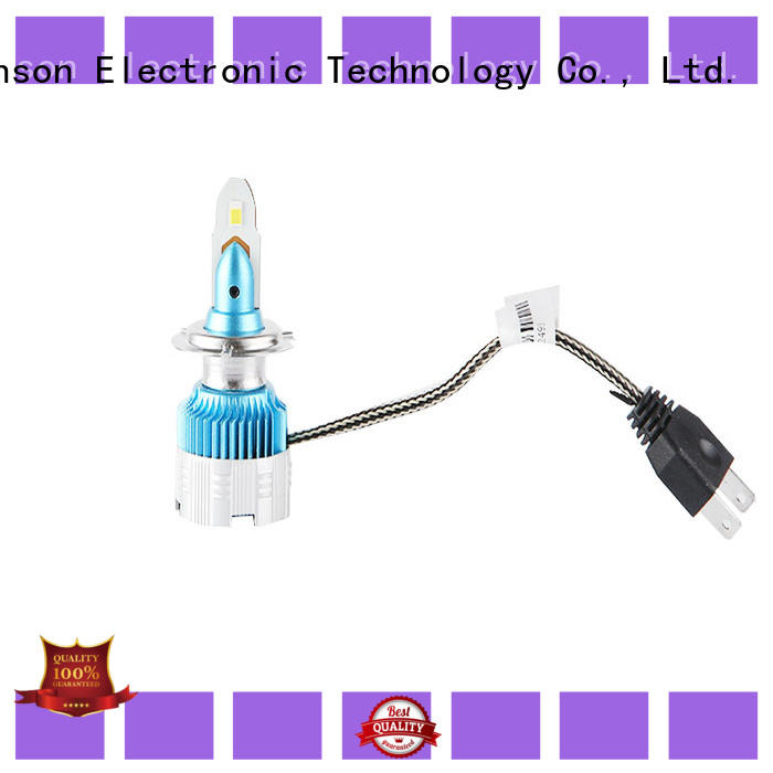 Lanson high power h11 led bulb 8000k directly sale for truck