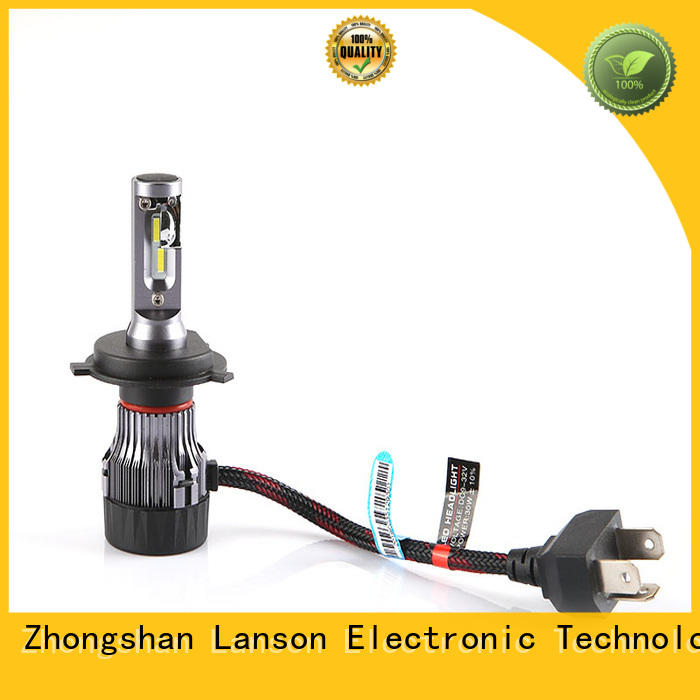 Lanson car led lights wholesale personalized for van