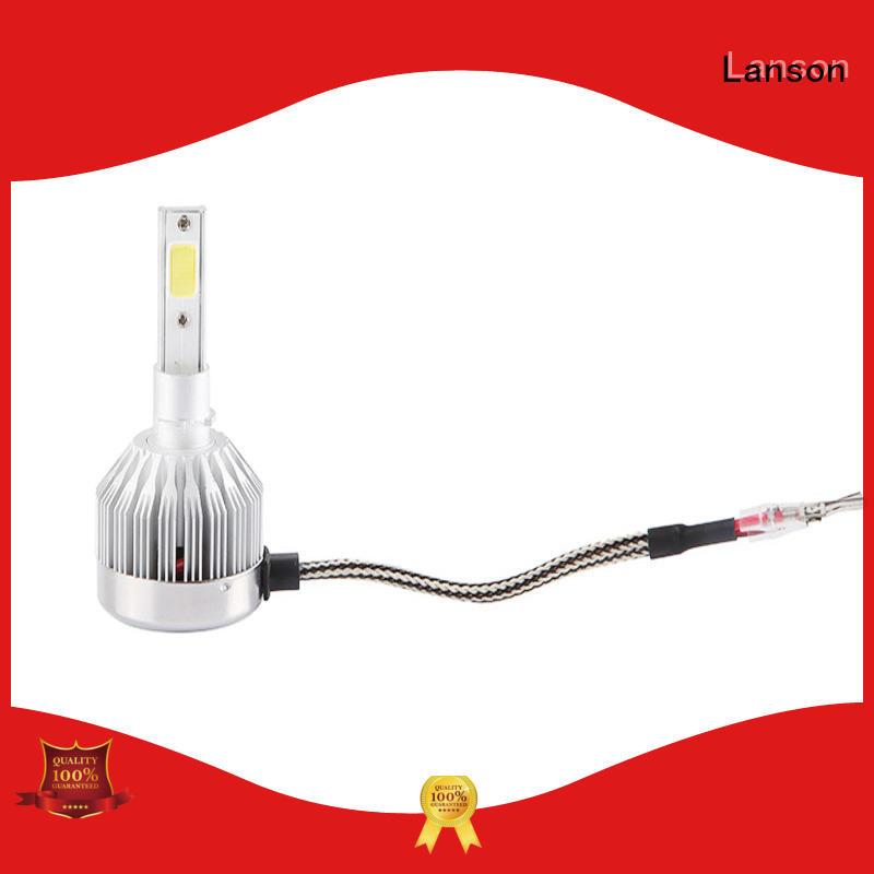 high quality h1 led bulb 8000k factory price foir lorry