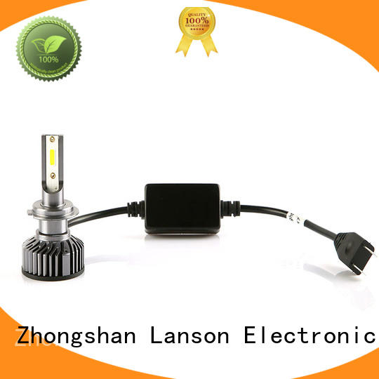Lanson F2 auto headlights directly sale for truck