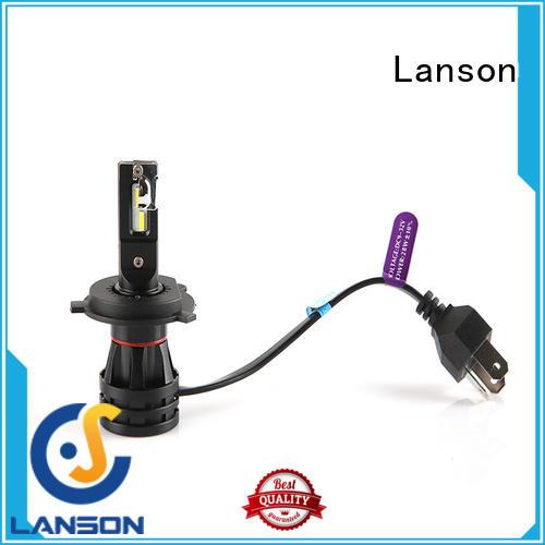 Lanson real h11 light design for vehicles