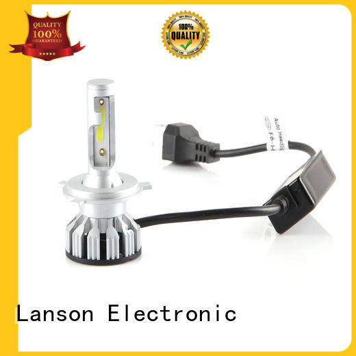 interior brightest headlight bulbs manufacturer for vehicles