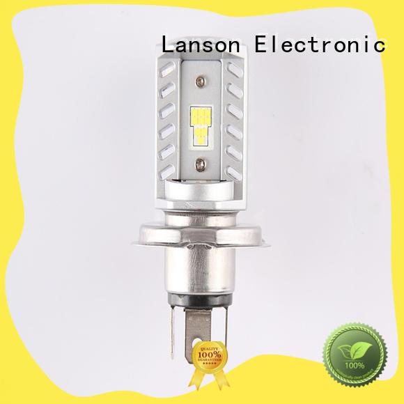 high power MT1 motorcycle headlight bulbs design for vehicles
