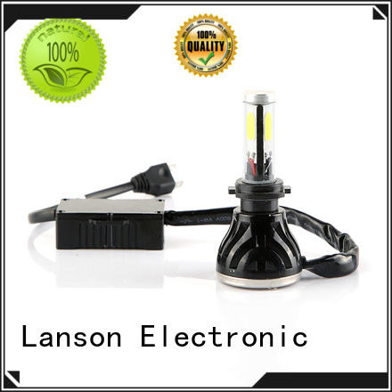 Lanson cree wholesale led bulbs for cars supplier for illumination