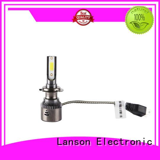 Lanson high power M8 best led headlights series for vehicles