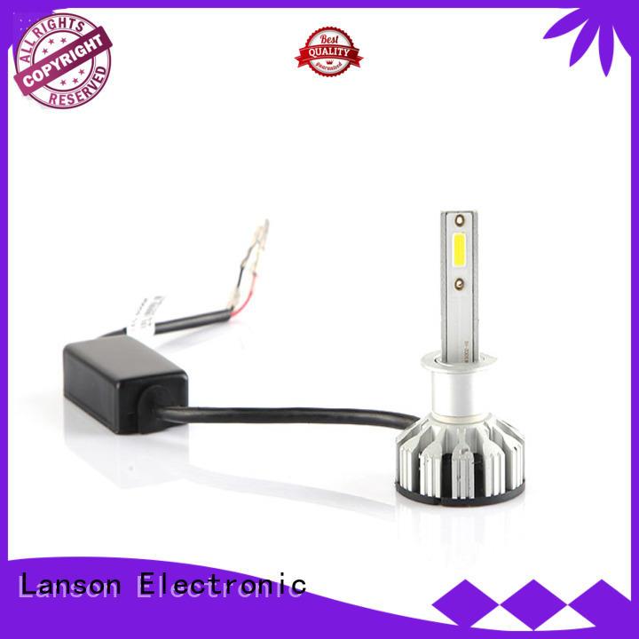 universal brightest 9006 led headlight bulb manufacturer for van