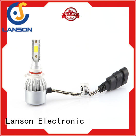 Lanson best headlights directly sale for truck